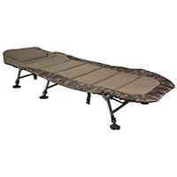 R3 Camo  Bedchair