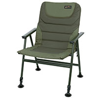 Warrior II Compact Chair