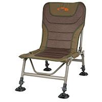 Duralite Low Chair