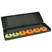 F Box Lge disc&Rig box sys inc pins/disc