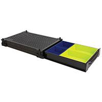 Matrix Deep Drawer unit inc trays