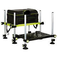 Matrix P25 seat box MKII