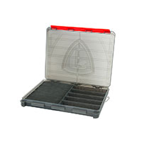 Rage Compact Storage Box - L