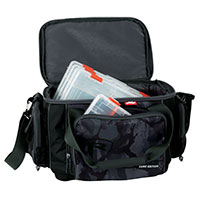 Rage Camo Med Carry bag inc boxes