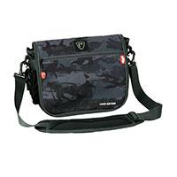 Rage Camo messenger bag