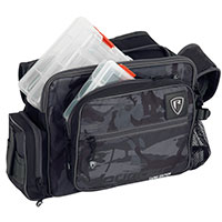 Rage Camo Medium Shoulder bag inc boxes